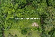 For Sale Land 1,688 sqm in San Sai, Chiang Mai, Thailand