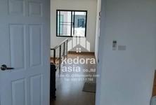 For Rent 3 Beds Townhouse in Mueang Samut Prakan, Samut Prakan, Thailand
