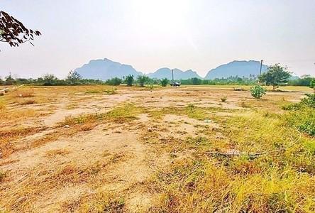 For Sale Land 1,240 sqm in Cha Am, Phetchaburi, Thailand