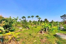 For Sale Land 10,080 sqm in Cha Am, Phetchaburi, Thailand