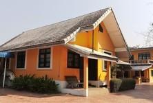 For Sale Land 3,216 sqm in San Sai, Chiang Mai, Thailand