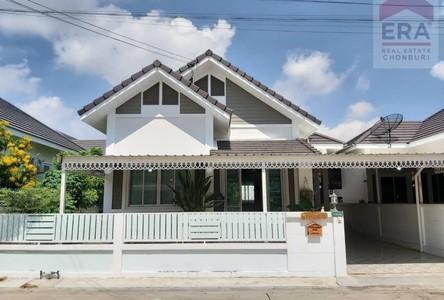 ขาย บ้านเดี่ยว 2 ห้องนอน เมืองชลบุรี ชลบุรี