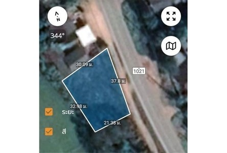 For Sale Land in Phu Sang, Phayao, Thailand