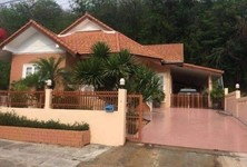 For Rent 3 Beds House in Pak Chong, Nakhon Ratchasima, Thailand
