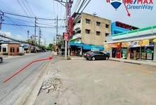 For Sale Retail Space 15 sqm in Phra Pradaeng, Samut Prakan, Thailand