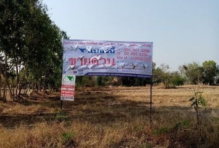 For Sale Land in Mueang Buriram, Buriram, Thailand