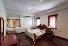 For Rent 3 Beds House in Sathon, Bangkok, Thailand
