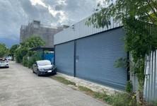 For Sale Land 1,200 sqm in Khan Na Yao, Bangkok, Thailand