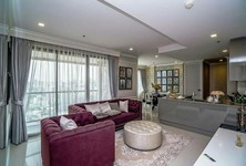 For Sale 3 Beds コンド Near BTS Victory Monument, Bangkok, Thailand