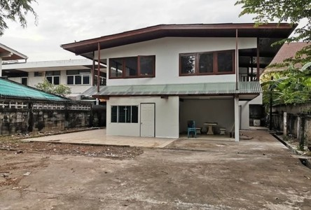 For Rent 4 Beds House in Mueang Nonthaburi, Nonthaburi, Thailand