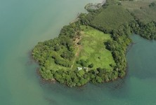 For Sale Land 59,200 sqm in Ko Chang, Trat, Thailand