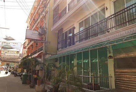 For Sale Retail Space 980 sqm in Bang Lamung, Chonburi, Thailand
