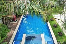 For Sale 4 Beds House in Sattahip, Chonburi, Thailand