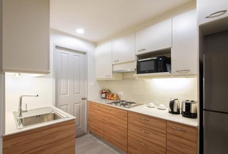 For Rent 2 Beds House in Yan Nawa, Bangkok, Thailand