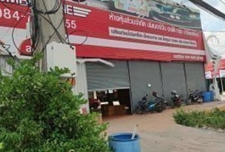 For Rent Warehouse 680 sqm in Mueang Pathum Thani, Pathum Thani, Thailand