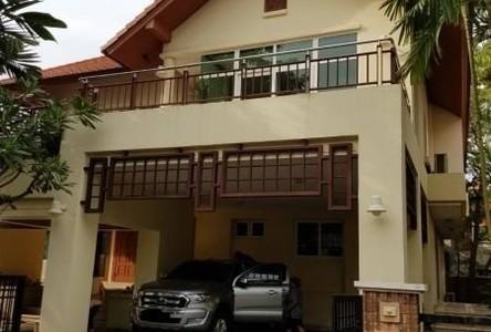 ขาย บ้านเดี่ยว 5 ห้องนอน ปากเกร็ด นนทบุรี
