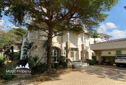 ขาย บ้านเดี่ยว 3 ห้องนอน ปากเกร็ด นนทบุรี