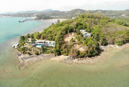 For Sale Land 5,284 sqm in Mueang Phuket, Phuket, Thailand