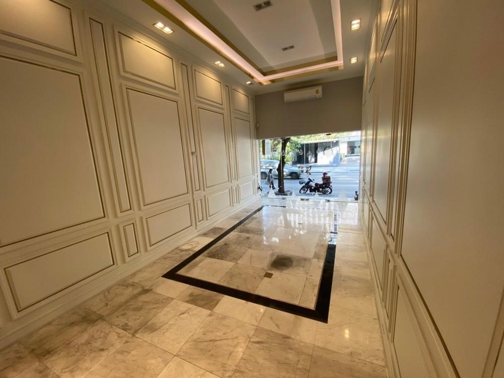 ขาย หรือ เช่า ทาวน์เฮ้าส์ 4 ห้องนอน คลองเตย กรุงเทพฯ | Ref. TH-PZEPSNQG
