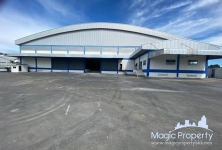 For Rent Retail Space 3,750 sqm in Bang Bo, Samut Prakan, Thailand