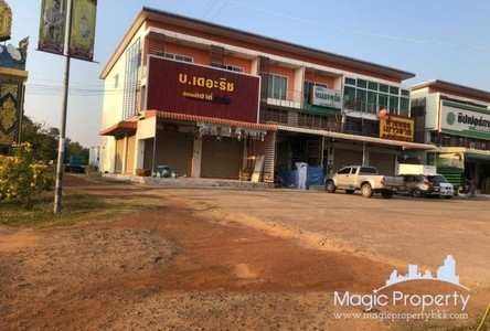 For Sale Retail Space 300 sqm in Rong Kham, Kalasin, Thailand