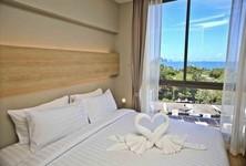 For Sale 1 Bed Condo in Mueang Krabi, Krabi, Thailand