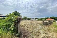 For Sale Land 800 sqm in Mae Sai, Chiang Rai, Thailand