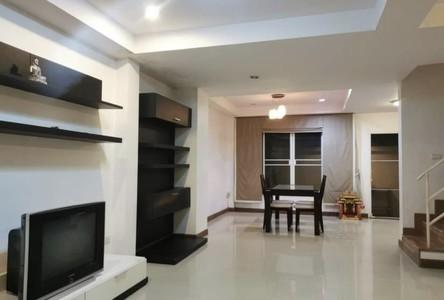 For Rent Townhouse 80 sqm in Bang Phli, Samut Prakan, Thailand