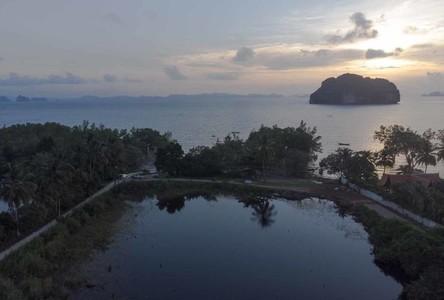 For Sale Land 2,800 sqm in Mueang Krabi, Krabi, Thailand