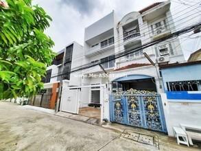 Located in the same area - Huai Khwang, Bangkok