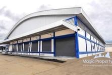 For Rent Retail Space 3,816 sqm in Bang Bo, Samut Prakan, Thailand
