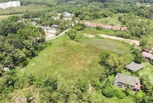 For Sale Land 9,812 sqm in Mueang Krabi, Krabi, Thailand