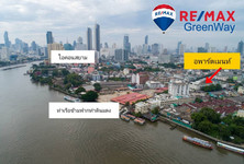 For Sale Apartment Complex 98 rooms in Khlong San, Bangkok, Thailand