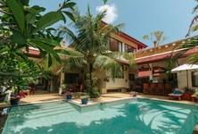 For Sale 7 Beds House in Mueang Phuket, Phuket, Thailand