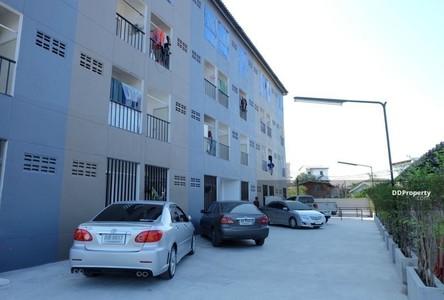 ขาย อพาร์ทเม้นท์ทั้งตึก 180 ตร.ว. บางกะปิ กรุงเทพฯ