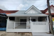 For Sale 2 Beds Townhouse in Mueang Phuket, Phuket, Thailand