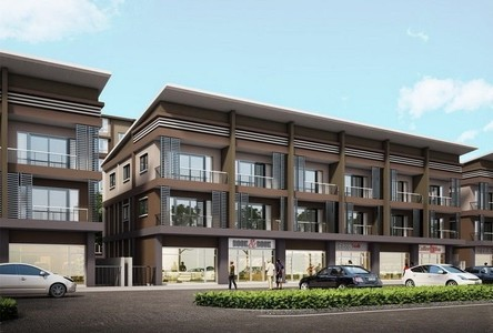 For Sale Retail Space 205 sqm in Mueang Phuket, Phuket, Thailand