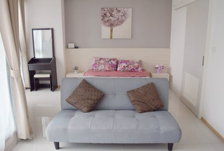 For Sale Condo 36 sqm in Bang Lamung, Chonburi, Thailand