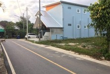 For Sale Land 232 sqm in Thalang, Phuket, Thailand