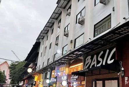 For Sale Hotel 30 rooms in Phaya Thai, Bangkok, Thailand