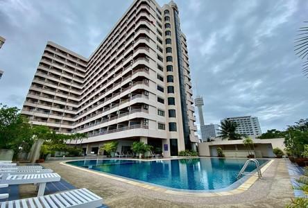 For Sale House 40 sqm in Bang Lamung, Chonburi, Thailand