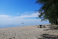 For Sale Land 15,324 sqm in Sichon, Nakhon Si Thammarat, Thailand