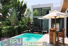 For Rent 8 Beds House in Mueang Samut Prakan, Samut Prakan, Thailand