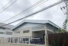 For Rent Warehouse 600 sqm in Bang Phli, Samut Prakan, Thailand
