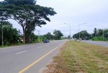 For Sale Land 1,936 sqm in Sichon, Nakhon Si Thammarat, Thailand