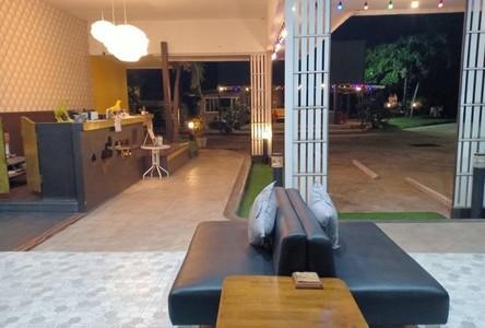 ขาย โรงแรม 26 ห้อง ชะอำ เพชรบุรี