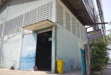 For Rent Office 120 sqm in Mueang Nonthaburi, Nonthaburi, Thailand