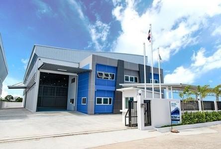 For Rent Warehouse 1,740 sqm in Bang Bo, Samut Prakan, Thailand