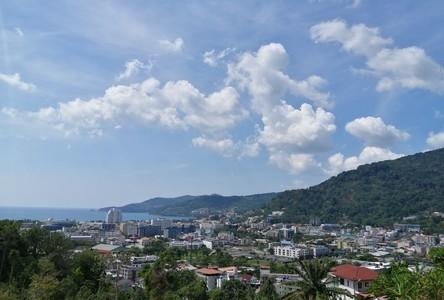 For Sale Land 13,000 sqm in Kathu, Phuket, Thailand