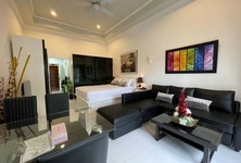 For Sale Condo 45 sqm in Bang Lamung, Chonburi, Thailand